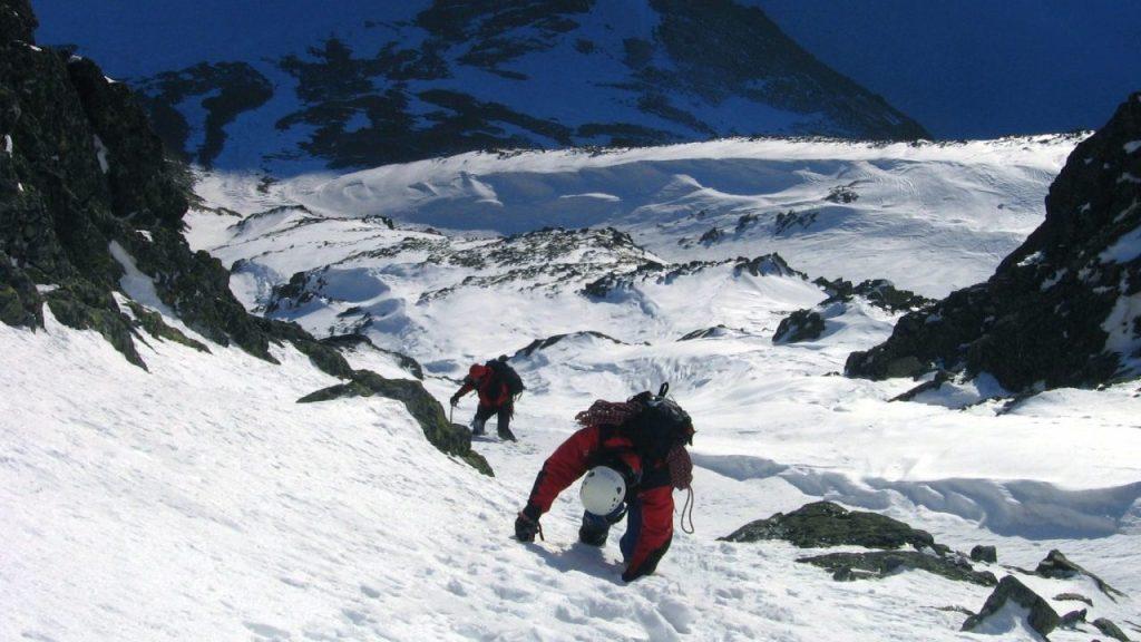 branded content, shane smith, mountain climbing