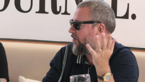 branded content, shane smith, cannes lions
